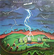 Pete Carr - Multiple Flash (1978, Vinyl) | Discogs