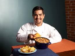 Interview: chef Aarón Sanchez (Myriad Restaurant Group)