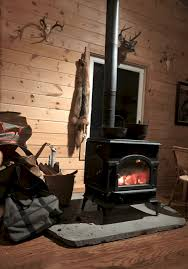 fireplaces stove pipe