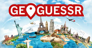 Seriously Fresh Media | GeoGuessr, Let's explore the world ...
