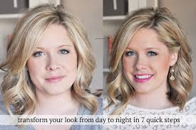 7 quick steps to refresh your makeup