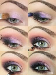 easy makeup tricks for eyes saubhaya