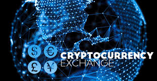 International Bank Accounts for a Cryptocurrency Exchange ...