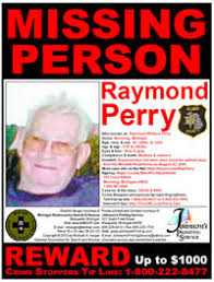 Raymond Perry's Home Page
