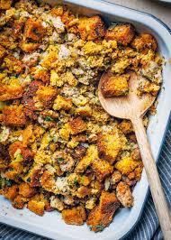 sage and cornbread stuffing recipe