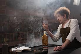 Bob Dylan's Heaven's Door Whiskey Distillery to Open in Nashville ...