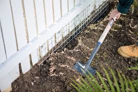 Stop Digging Under Fence Ipswich City Council
