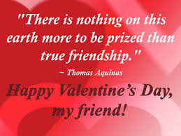 valentines day quotes for friends lions gate montessori