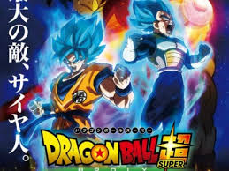 Todo Para Fiesta De Dragon Ball Super Broly Ideas Para Decorar