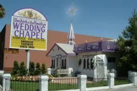 tour the wedding chapel las vegas