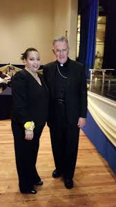 "Robert Jackson on Twitter: ""Honoree Hilda Kennedy with Bishop Walsh at The  Good Shepherd School Banquet in Inwood. #Inwood # GoodShepherdSchool… """