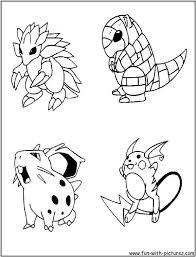 Pokemon Kleurplaten On Twitter Kleurplaat Pokemon Allerlei