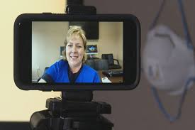 Respiratory therapist shares experience during COVID-19 | News | ktbs.com