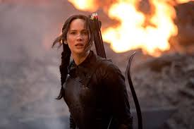 lowest grossing hunger games