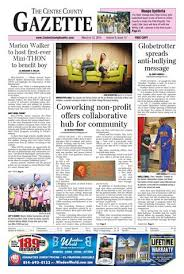 3 6 14 centre county gazette by Centre County Gazette - issuu
