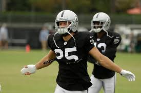 Raiders safety Erik Harris signs 'life-changing' contract   Las ...
