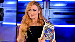 becky lynch smackdown live wallpapers