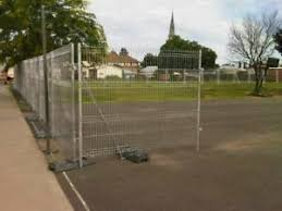 Temporary Fencing Hire In Sydney Region Nsw Gumtree Australia Free Local Classifieds