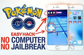 Download Pokemon Go++ 1.61.2 / 0.93.4 Hacked IPA On iPhone Without Jailbreak
