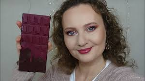makeup revolution cranberries