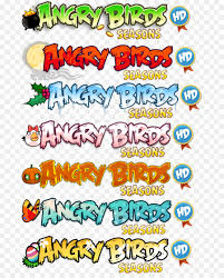 Angry Birds Seasons png download - 725*1102 - Free Transparent ...