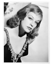 Hildegard Knef Posters and Prints | Posterlounge.com