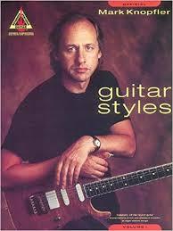 Amazon | Mark Knopfler Guitar Styles (Guitar Recorded Versions) | Knopfler,  Mark | Rock