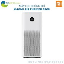 Máy lọc không khí khử khuẩn Xiaomi air purifier F1 model 2020 - Bảo Hành 12  Tháng - Shop Thế Giới Điện Máy