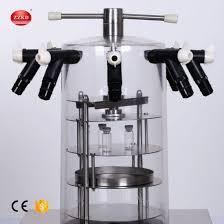 china small homemade vacuum