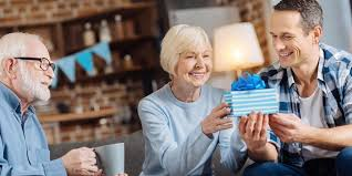 gifts for elderly friends loved ones