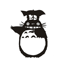 11 15cm Totoro Car Sticker Cartoon Character Funny Car Stickers Decals Can Be Pasted To Any Flat Surface Xin 523 Buy 2 Get 3 Wish