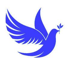 Peace Dove Decal Peace Dove Sticker Car Decal Car Sticker Etsy