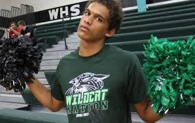 Wesley Carr – The Wildcat