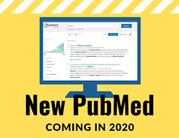 Heads up! PubMed Changes Coming in 2020 – Library News