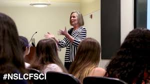Forensic Science | Guest Speaker Dr. Jenifer Smith - YouTube