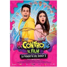Film Me Contro Te - La Vendetta Del Signor S in DVD (2020)