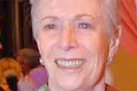 Peggy Anderson, 77, author of bestseller Nurse