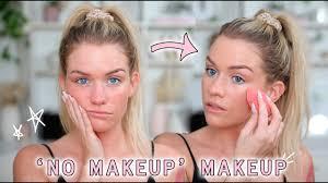 no makeup makeup samantha ravndahl