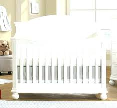 modern crib bedding