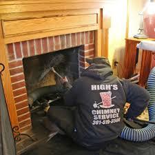 colesville md chimney company chimney