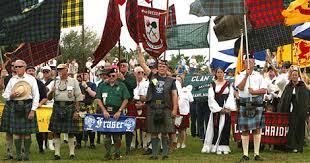 clans a z scotclans scottish clans