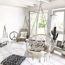 Kids Bedroom Hammock Chair Honeytribe