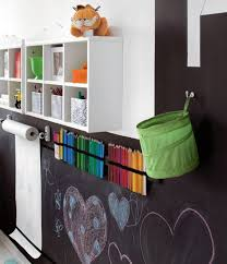 Kids Wall Board For Interactive Ideas Homemydesign