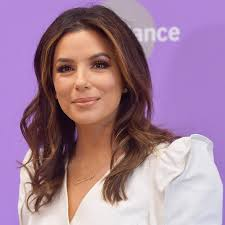 How Eva Longoria Is Touching Up Her Gray Roots at Home | Allure