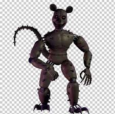 five nights at freddy s 3 monstercat