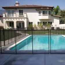 Classic Removable Pool Fences Protect Your Pool With All Safe