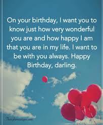 birthday wishes images for boyfriend