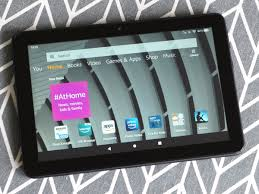 Amazon Fire HD 8 review: £90 tablet revamped for 2020 | Amazon