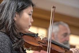 You still can!': Music teacher champions adult students learning violin