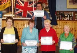 Highland Volunteer Award recipients. – Caithness Voluntary Group